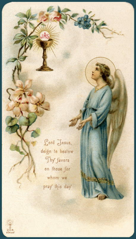 prayer of an Angel dans immagini sacre AngelFlowersBestowThyFavorssm