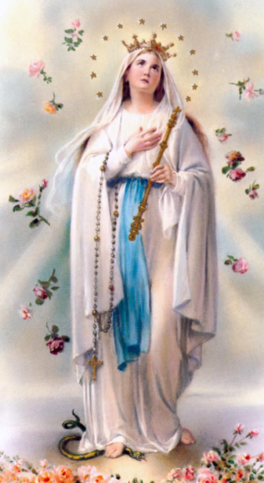 The Rosary Solves All Problems Regarding Holy Sister Lucia Lone Surviving Seer Of Fatima Speaking To Father Fuentes In Authentic